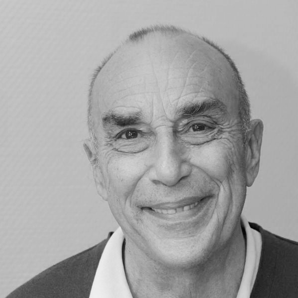 Prof Hans-Joachim Lipps, PhD