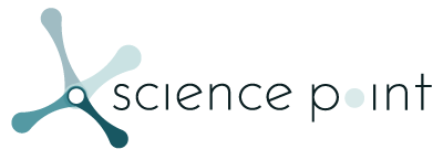 sciencepoint Logo
